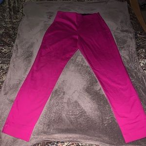 NEW Old Navy Pink/Magenta Pixie Pants
